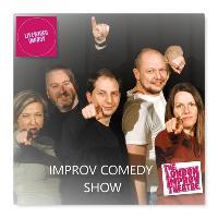 LiveWired Comedy Improv