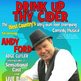 Drink Up Thy Cider