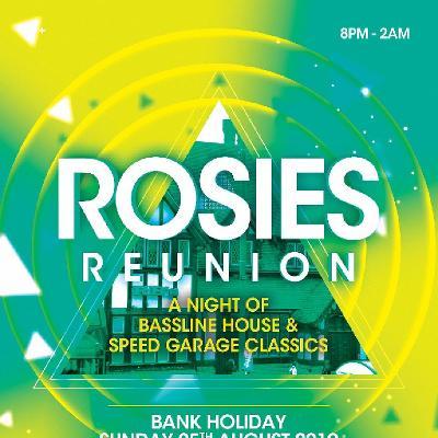 Rosies Reunion Part 2