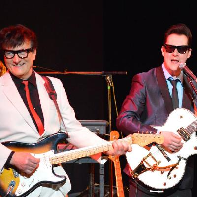 Through The Decades: Roy Orbison & Buddy Holly