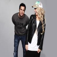 Burnin w/ Lovely Laura & Ben Santiago