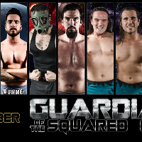 Wrestle Midlands: Guardians of the Squared Circle