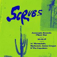 The Scrubs // Marmalade // Mackenzie James Cregan // Espedairs