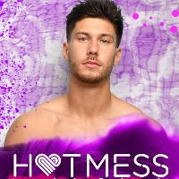HotMess Hosted by Love Islands Jack Fowler