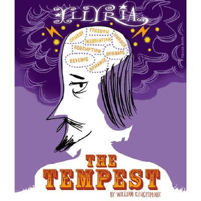 The Tempest – Play in the Park