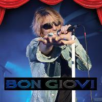 Bon Giovi     +  Support TBA