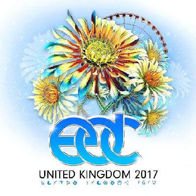 Electric Daisy Carnival UK 2017