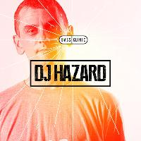 BASS KLINIC presents DJ HAZARD / SERUM & INJA / UPGRADE / R3DX