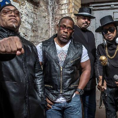 The Sugarhill Gang & The Furious 5