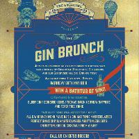 The Gin Brunch