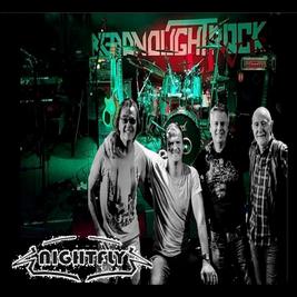 Nightfly - Rock Covers