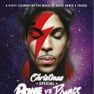 bowie v prince night christmas special tickets the liquid room edinburgh sat 23rd december - David Bowie Christmas