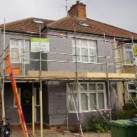 Solid Wall Insulation Choices