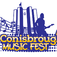 Conisbrough Music Festival