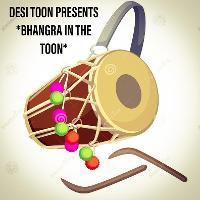 Bhangra In The Toon November Club Night