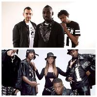 TXP Presents Heartless Crew & So Solid Crew