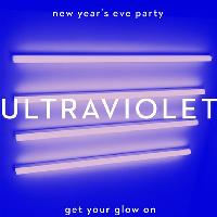 Ultaviolet Party - New Year