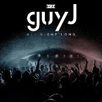 303 Presents Guy J - All Night Long