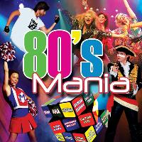 NNE Presents...80's Mania