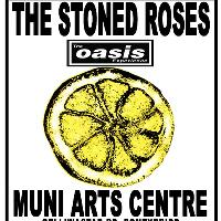 THE STONED ROSES + Oasis Experience