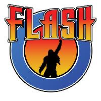 Queen (tribute Flash)