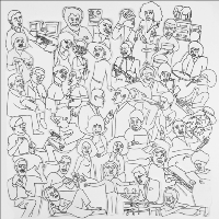 Dropout Disco ft. Romare, O'Flynn & A Very Special Guest