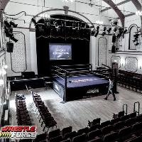 Live Wrestling in New Milton