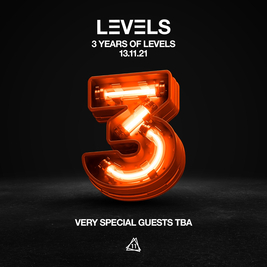 3 Years of Levels