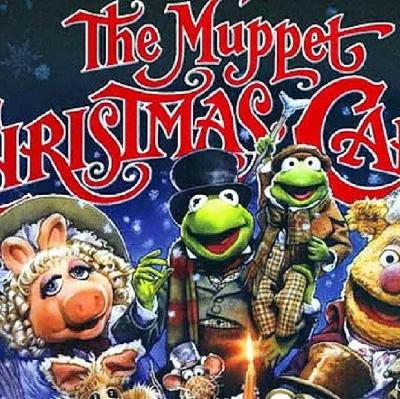 Muppets Christmas.Muppets Christmas Crol Tickets The Regent Cinema Blackpool
