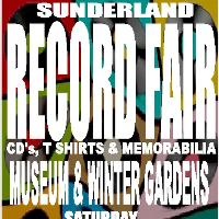 Sunderland Record Fair