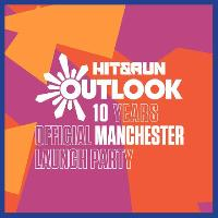 Hit & Run presents Outlook 10 MCR w/ Mungos, Iration + more