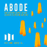 ABODE Summer Day Party