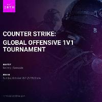 CSGO - 1v1 Tournament