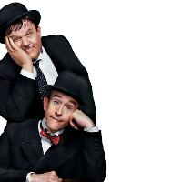 Stan and Ollie (2018, PG) + Laurel & Hardy short