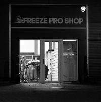 Freeze Summer Yard Sale