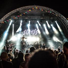 Wilkestock Charity Music Festival 2021