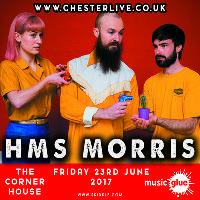 HMS Morris & Guests