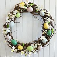 Easter Wreaths