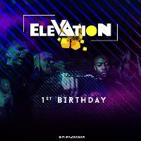 Elevation 1st Birthday