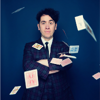 Pete Firman - Marvels
