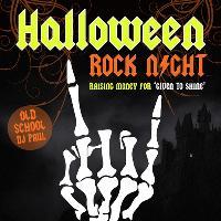 Halloween Rock Night