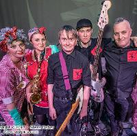 Pete Bentham and the Dinner Ladies - 10 Year Party & Album Launch