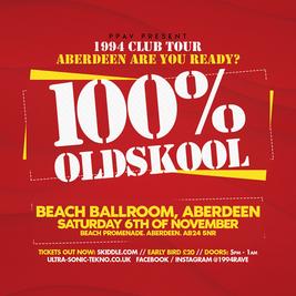 1994 Aberdeen