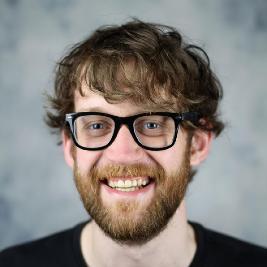 Trapdoor Comedy presents Rob Mulholland
