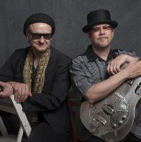 Joe Filisko and Eric Noden