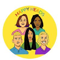 Happy Heads - A Mental Health Event