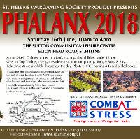 Phalanx 2018