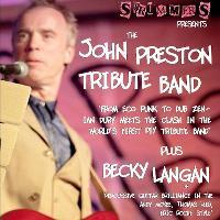John Preston Tribute Band