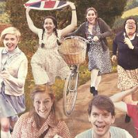 HOOPLA: Bumper Blyton Ed Fringe Preview, Gämez & The Descendants