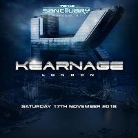 Trance Sanctuary presents Kearnage 2018